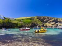 Jung, kreativ und überhaupt nicht angestaubt – Cornwall