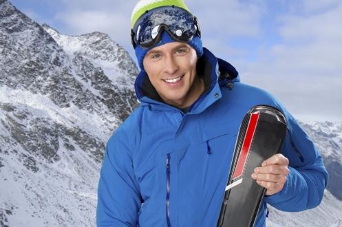 Inhalt des Artikels sind Urlaubsziele fürs Skifahren.