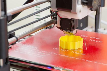 3D-Drucker: Bald in jedem Wohnzimmer?