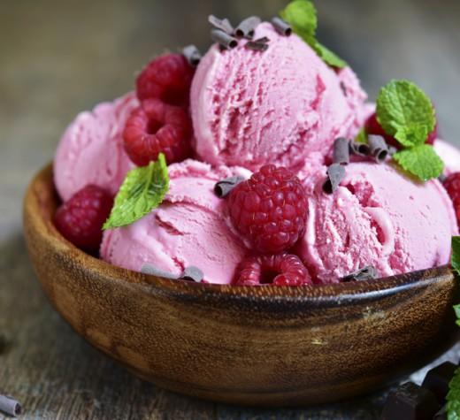 Eis: Warum teuer kaufen, wenn's selbstgemacht viel leckerer schmeckt?