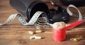 Nahrungsmittel Eiweißpulver – das sollte man darüber wissen