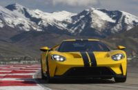 Ford GT: Tage des Donners