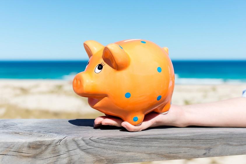 Geld sparen im Urlaub: Die besten Tipps